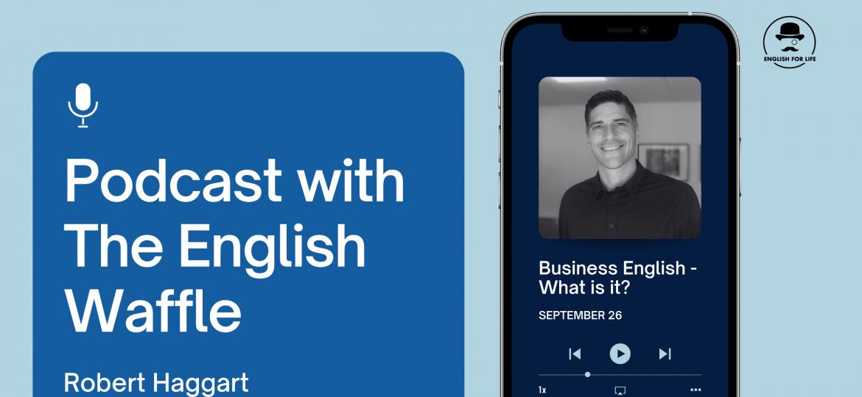 anglais business